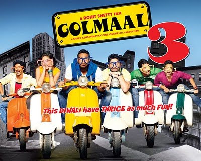 golmaal 3 movie, action replayy movie review, action replay movie