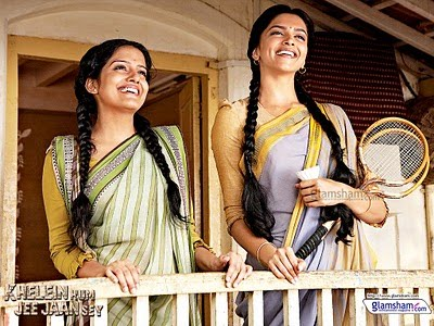 Khelein Hum Jee Jaan Sey - 2010 Bollywood Movie Wallpapers, Stills & Photos