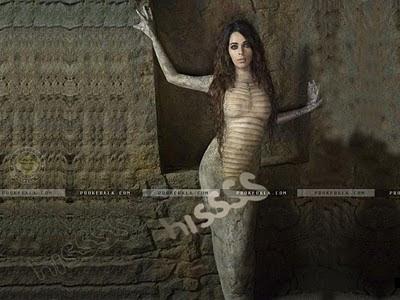 Hisss (2010) Bollywood Hindi movie wallpapers, information, wiki