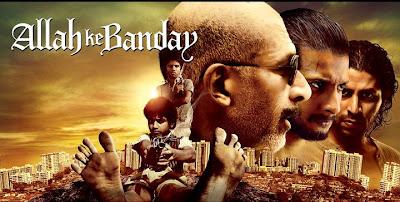 Allah Ke Banday  Hindi movie first look wallpapers