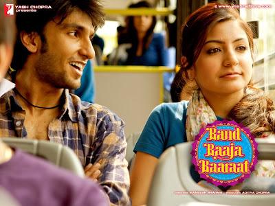 Band Baaja Baaraat (2010) Hindi movie wallpapers, steel photos