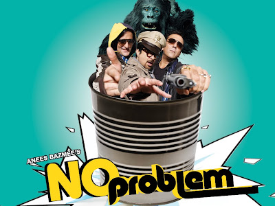 No Problem  Hindi movie first look wallpapers