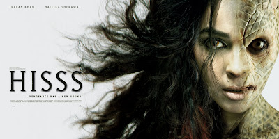 Hisss (2010) Hindi movie wallpapers, information & review