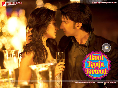 Band Baaja Baaraat (2010) Bollywood Hindi movie wallpapers, information, wiki