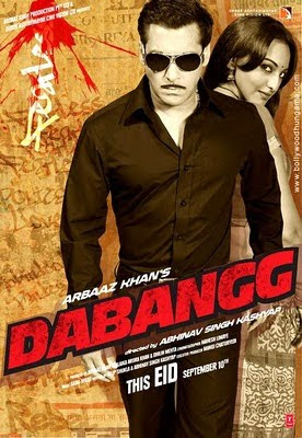 Dabangg 2010 hindi movie free download