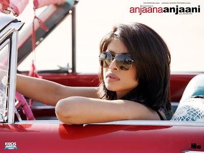 Anjaana Anjaani - Movie Wallpapers, Download free latest wallpapers of Anjaana Anjaani HQ wallpapers