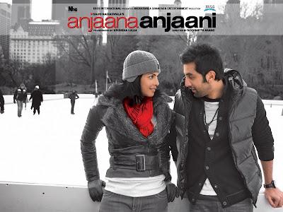 Anjaana Anjaani movie, Anjaana Anjaani movie review, Anjaana Anjaani movie
