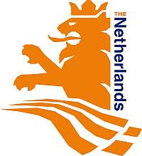 ICC World Cup 2011 Netherlands Cricket logo
