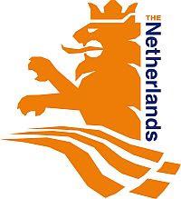 ICC World Cup 2011 Netherlands Cricket logo