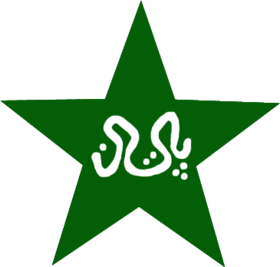 ICC World Cup 2011 Pakistan Cricket logo