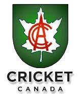 Canada cricket logo
