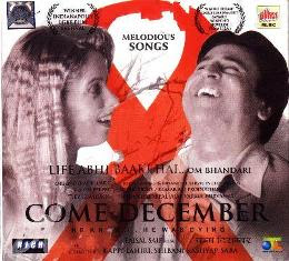 Come December (2010) Bollywood movie mp3 song free download