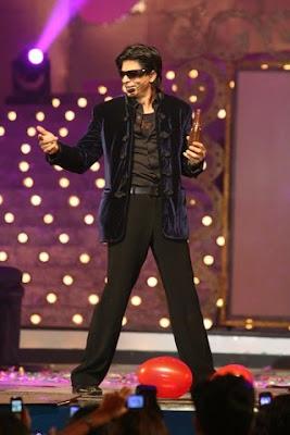 Shahrukh Khan Live Concert Video free Download