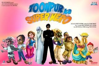 Toonpur Ka Super Hero 2010 hindi movie free download