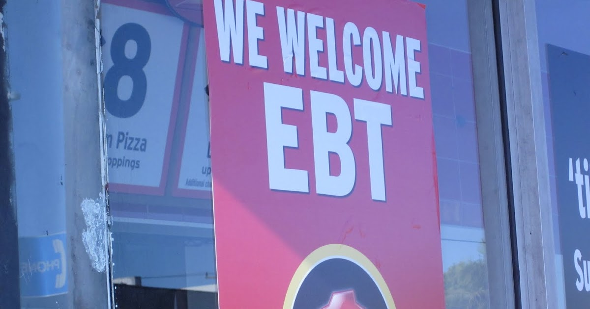 Restaurants That Accept Ebt Food Stamps In Los Angeles