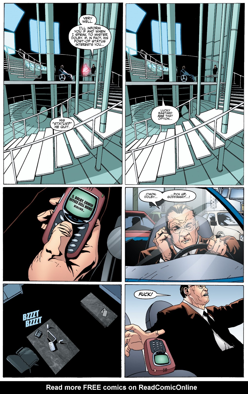Wildcats Version 3.0 Issue #11 #11 - English 8