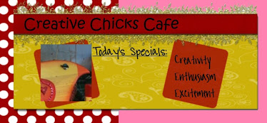 Creative Chicks Cafe