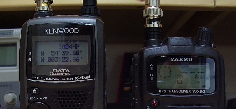 aprs Archives • Page 15 of 22 • AmateurRadio com