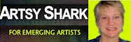 Explore emerging artists at Artsyshark