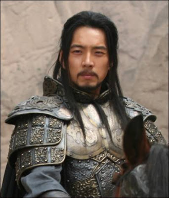 Lady Jan's Neverland: Upcoming Korean Drama - Kingdoms of