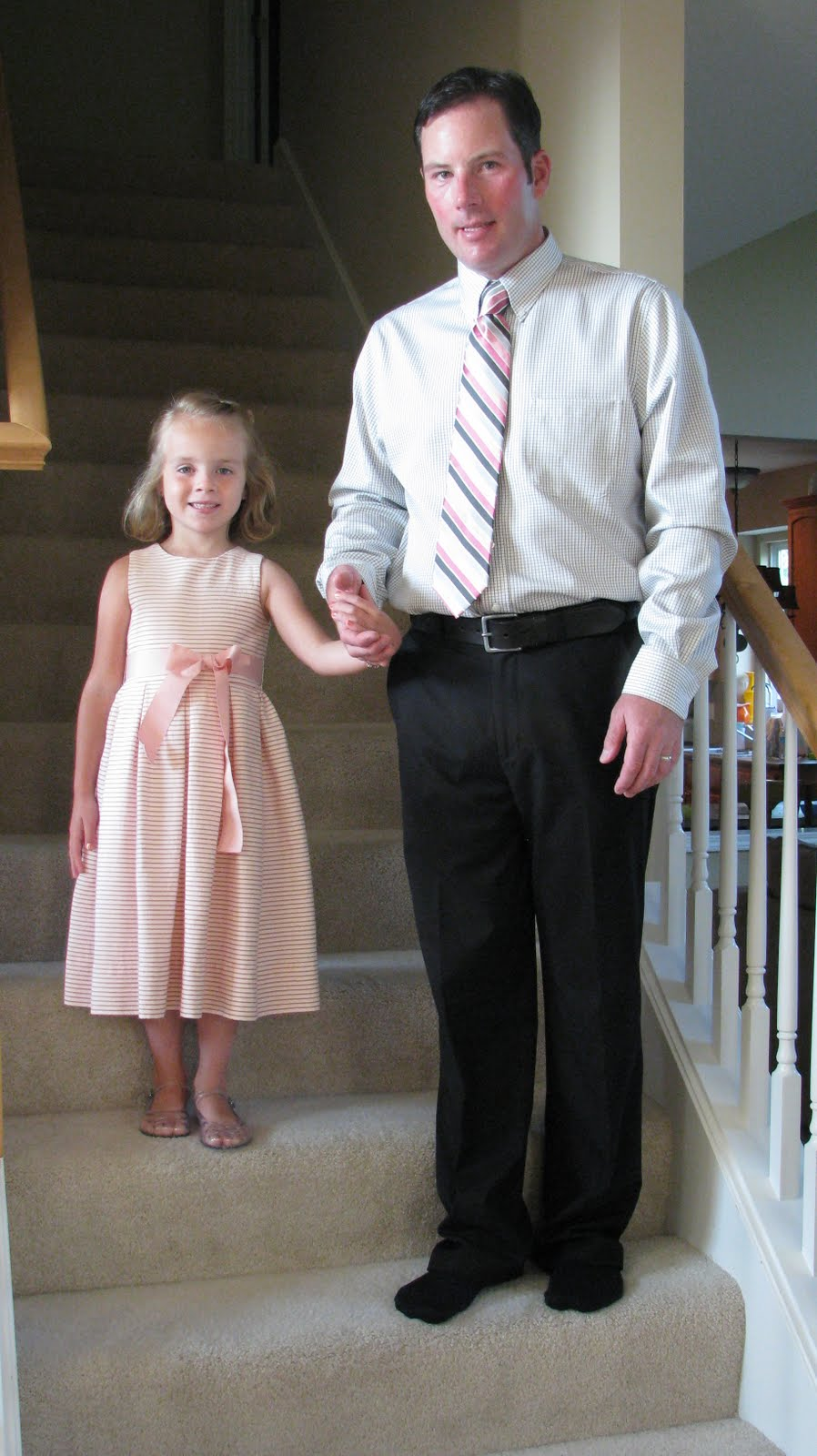 Dating daddy's princess
