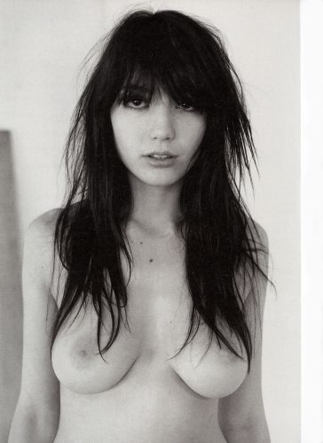 Daisy Lowe Nude Paradis 16