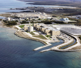Bruce Nuclear Power Station