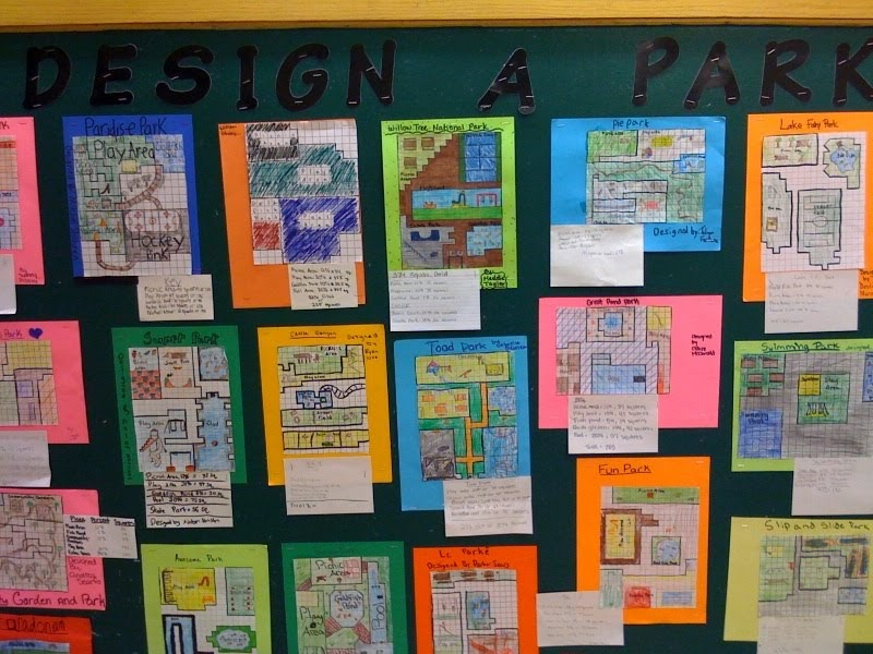 Principal S Point Of View Design A Park