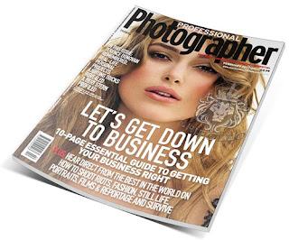 Professional Photographer Magazine: February 2011