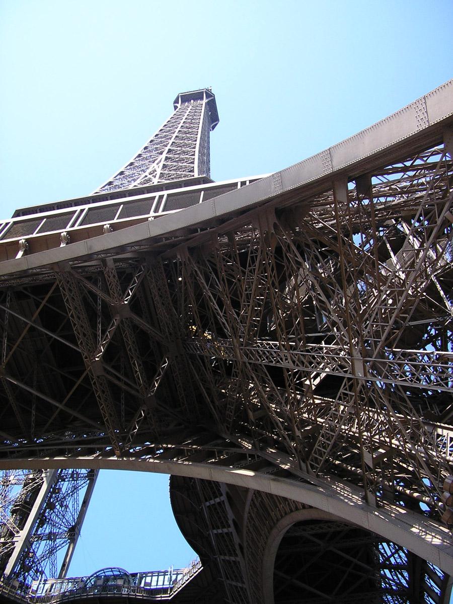 Paris dejting