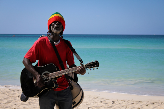 Sandals Negril, Jamaica |Jamaican Black Sand Beaches