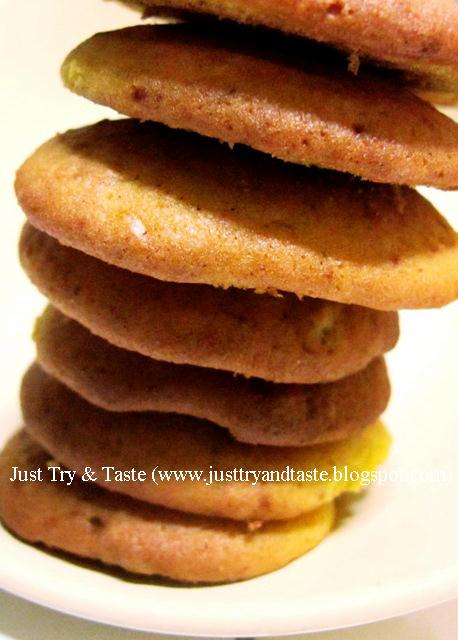 Resep Kue Labu Kuning JTT