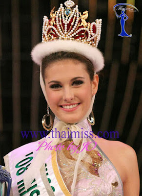 Miss International Or Miss Earth Winners