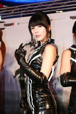 Design Fashion Model Bikini: Chinese Hot Model : Sonia Sui