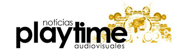 Playtime audiovisuales