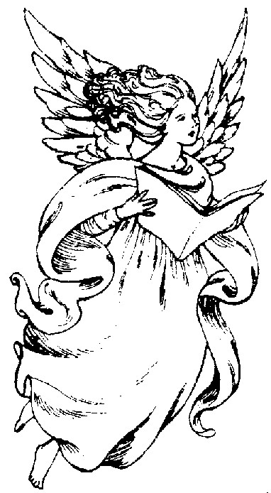 funschool kaboose christmas coloring pages - photo#28
