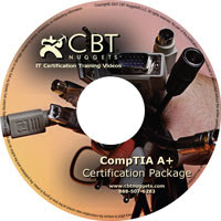 Free Download computer's ebooks and Video Trainings: CBT