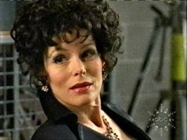 Fake photos of joan collins pity, that