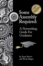 Some Assembly Required: A Networking Guide for Graduates
