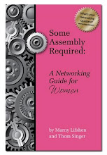 Some Assembly Required: A Networking Guide for Women
