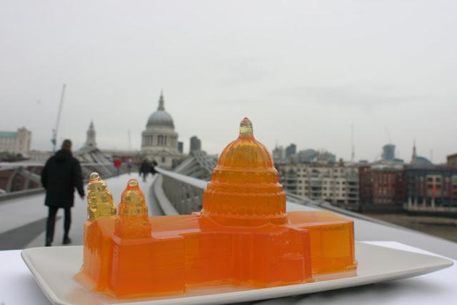 Bompas & Parr art jelly
