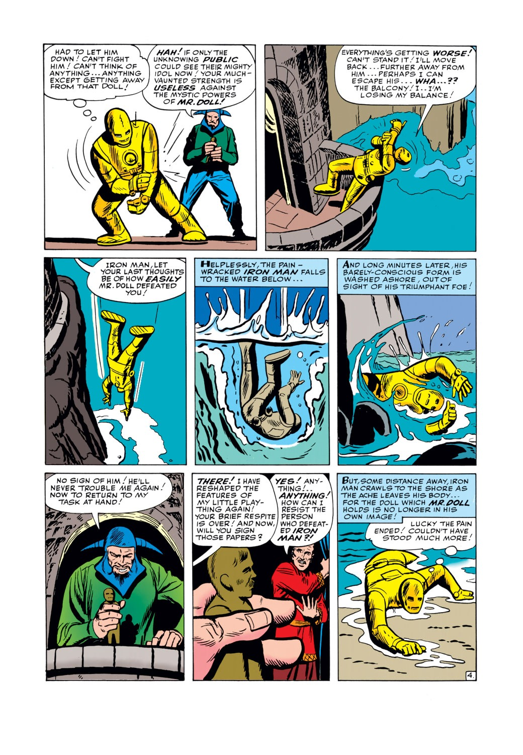 Tales of Suspense (1959) issue 48 - Page 5