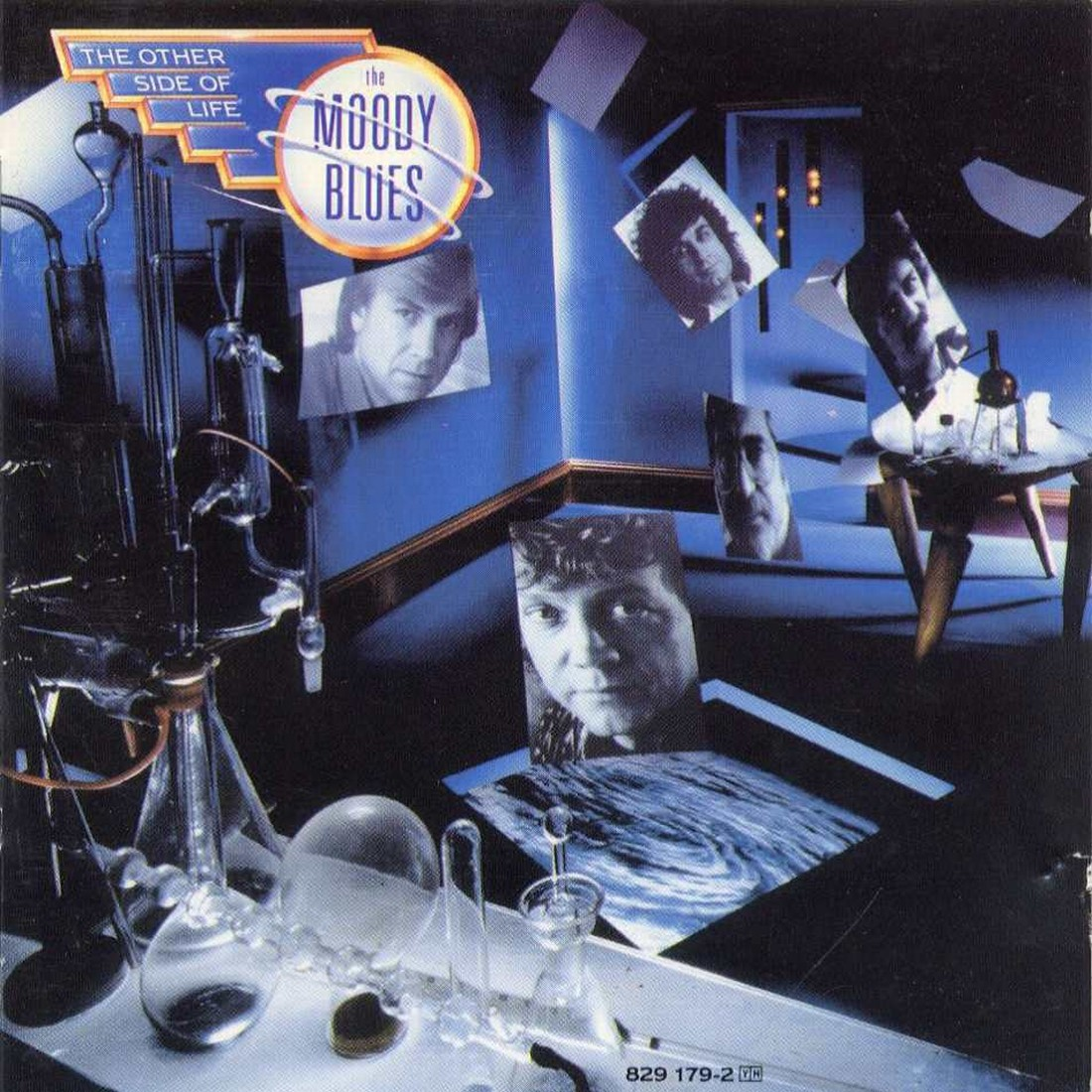 Moody Blues New Quot The Polydor Years Quot Set Steve Hoffman