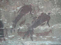15 pinturas rupestres - Pinturas milenarias como altamira en donde se describen sirenas