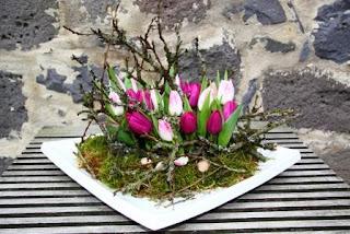 teacup in the garden tulpenfeld im apfelgarten. Black Bedroom Furniture Sets. Home Design Ideas