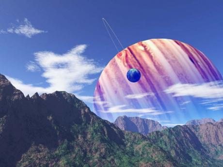 Environment and Geology: Earth like planets in our universe?
