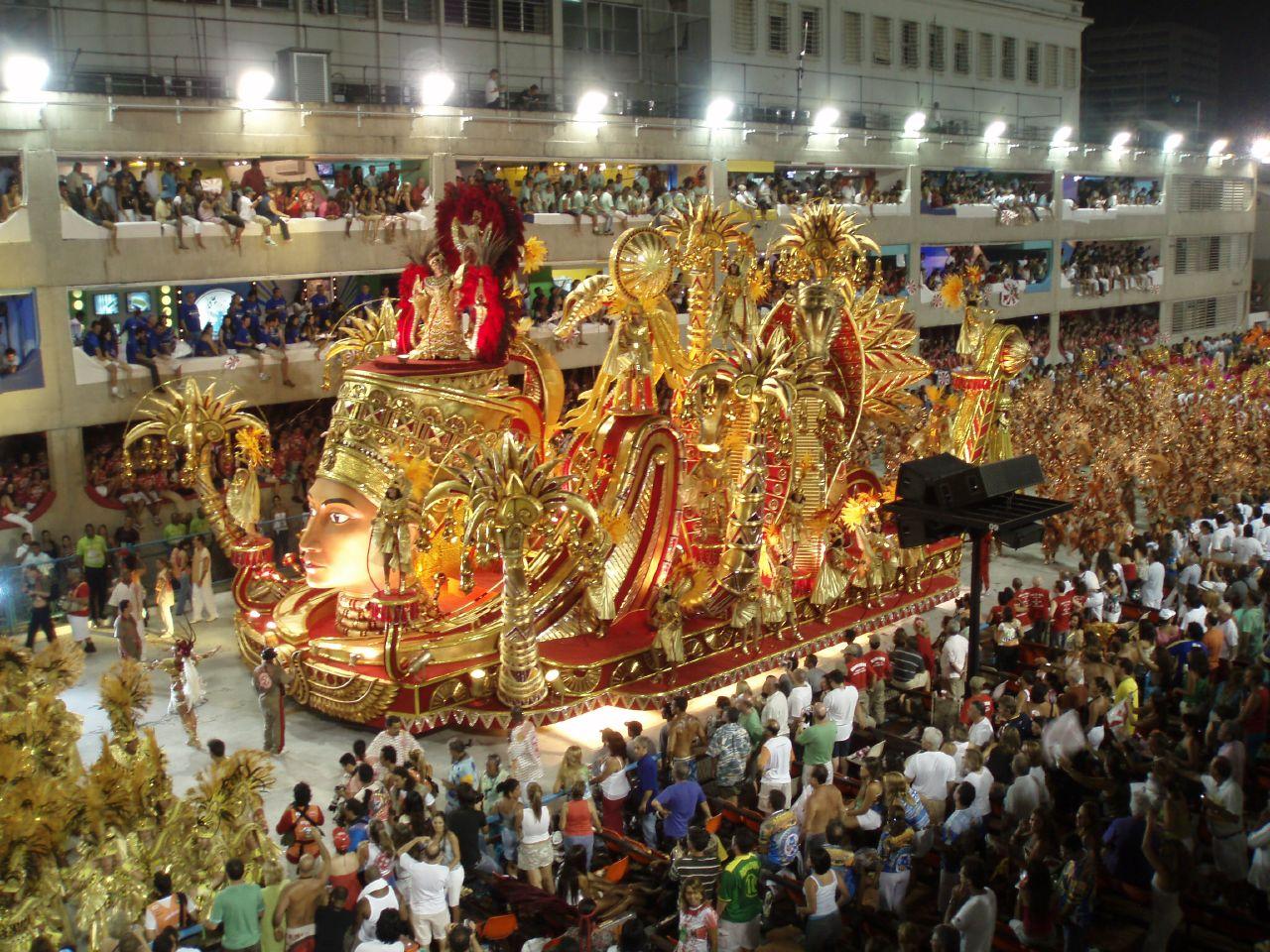 Celebration - Carnival Cruise Lines