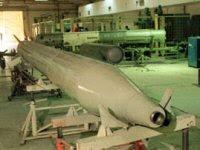 Missile Al-Samoud