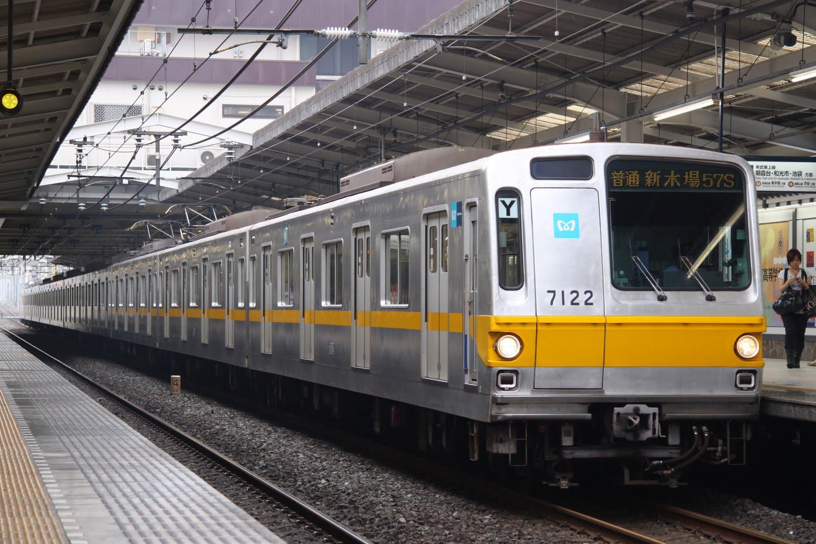 佐野次郎の電車図鑑