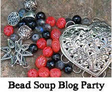 Bead Soup Party!